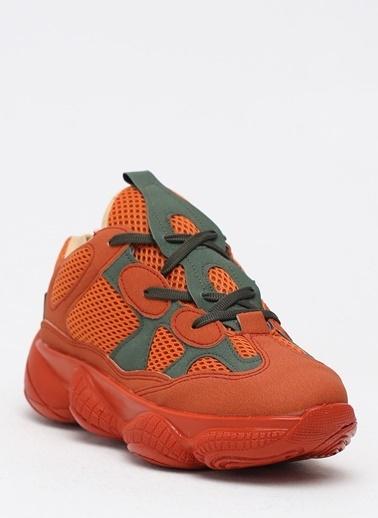 Shoes1441 Sneakers Oranj
